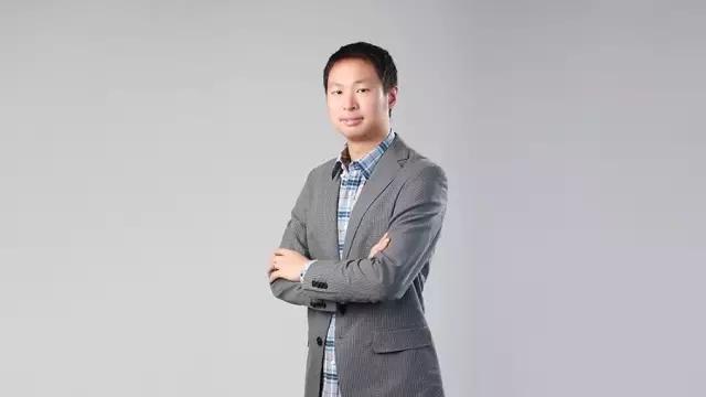 """青藤云安全创始人张福:站在信息世界""""光与影""""的交叉处,如何实现黑客转型?"""