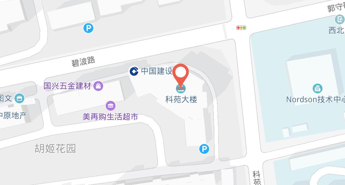 上海-分部